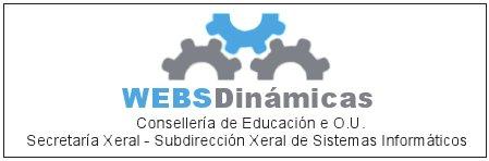 Logo webs dinamicas