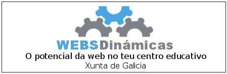 Proxecto Webs Dinámicas