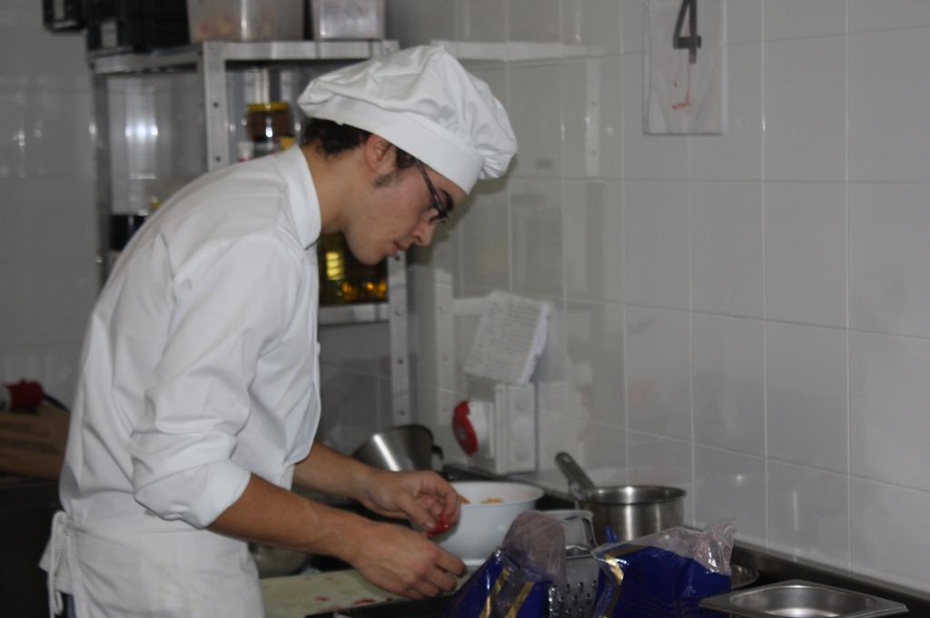 Skill de coci a galiciaskill 2010 xunta de galicia - Fp de cocina ...