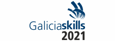 Logo Galicia Skills 2021