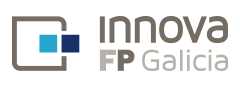Logo Congreso FP Innova