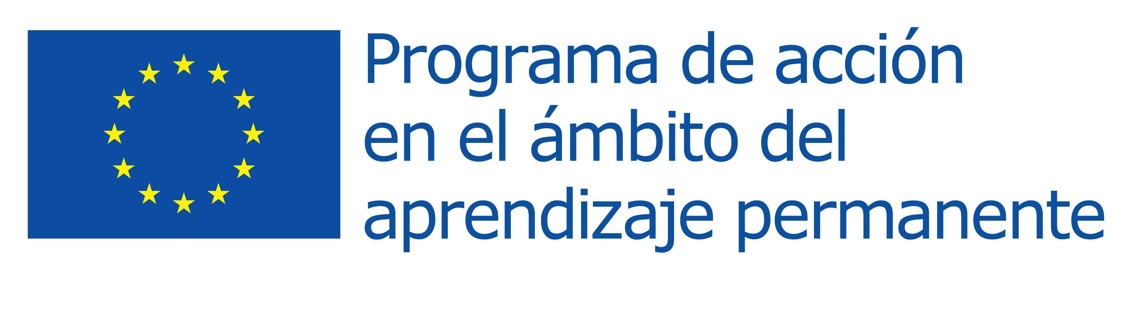 Programa de acción no ámbito da aprendizaxe permanente