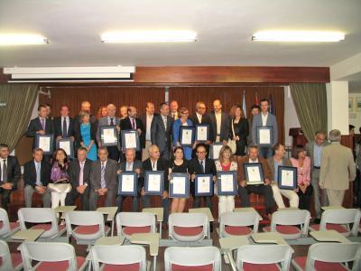 Certificación de calidade dos Centros Integrados de Formación Profesional