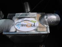 Climóbil Solar