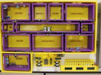 Deseño e desenvolvemento de prototipo de vivenda domotizada