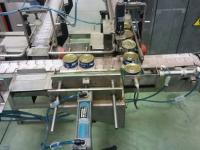 Innovación no control de proceso dunha máquina clasificadora de envase
