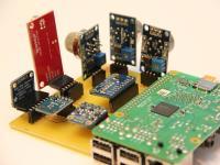 Equipos de medición para a eficiencia enerxética en hardware libre (EMEEHL)