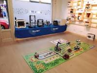 Obradoiro creativo de novas tecnoloxías de deseño e de fabricación: MakerSpace Nemet
