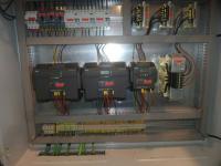 Automatización dos procesos de extracción de gases nun taller de soldadura para mellorar a súa eficiencia e seguridade