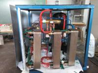 Climatización xeotérmica por focos combinados