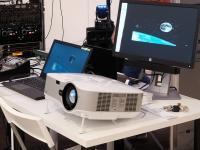 Laboratorio de medios audiovisuais