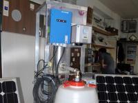 Bombeo Solar de Galicia SL