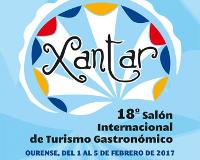 logo Xantar 2017