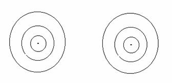 Great Complete The Diagrams Below To Show The Electronic Structures Of A Sodium  Atom And An Oxygen Atom. (2)