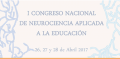 Logo Congreso Neurociencia