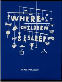 Portada de Where Children Sleep