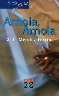 Portada de Arnoia, Arnoia