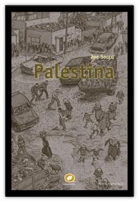 Portada de Palestina