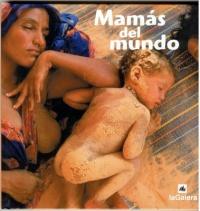 Portada de Mamás del mundo