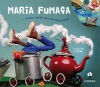 Portada de María Fumaça