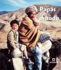 Portada de Papás del mundo