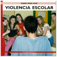 Portada de Violencia escolar