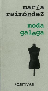 Portada de Moda galega