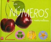 Portada de Los números en la naturaleza