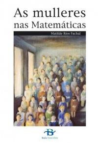 Portada de As mulleres nas matemáticas
