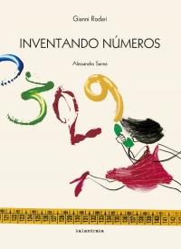 Portada de Inventando números