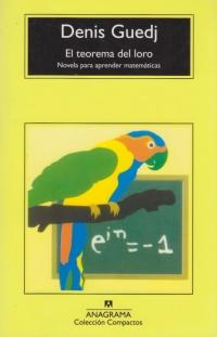 Portada de El teorema del loro
