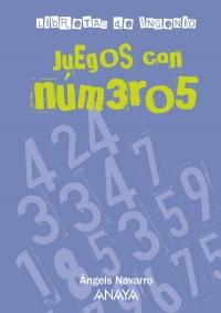 Portada de Juegos con números
