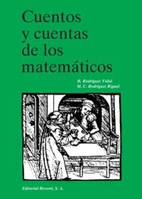 Portada de Cuentos y cuentas de los matemáticos
