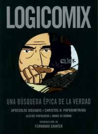 Portada de Logicómix