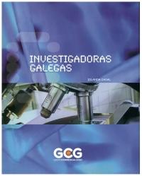 Portada de Investigadoras galegas