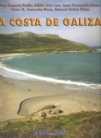 Portada de A costa de Galiza