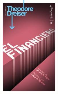 Portada de El financiero