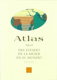 Portada de Atlas del estado de la mujer en el mundo