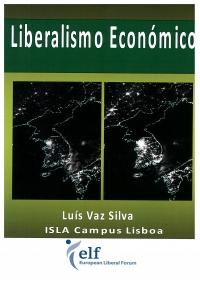 Portada de Liberalismo Económico
