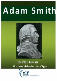 Portada de Adam Smith