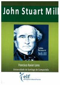 Portada de John Stuart Mill