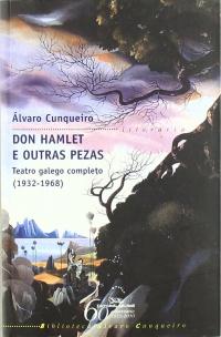 Portada de Don Hamlet e outras pezas