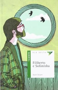 Portada de Filiberto e Sofonisba