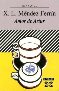 Portada de Amor de Artur