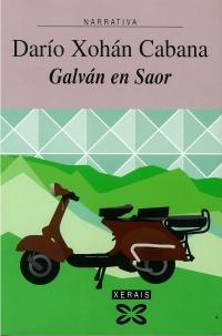 Portada de Galván en Saor