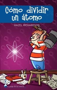 Portada de Cómo dividir un átomo