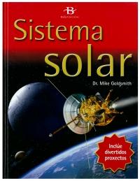 Portada de Sistema Solar