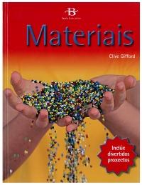 Portada de Materiais