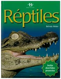 Portada de Réptiles