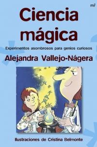 Portada de Ciencia mágica